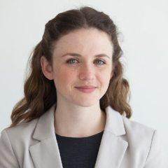 Our staff: Jessica Evans, Coram Children's Legal Centre