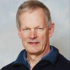 CCLC trustee Robert Aitken